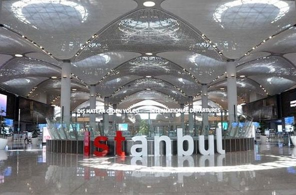 Istanbul New Airport Transportation Guide