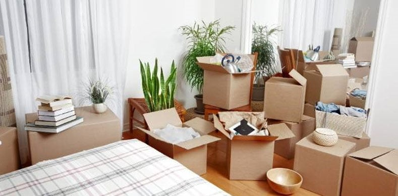 What Should You Do Before Moving To Your New Home
