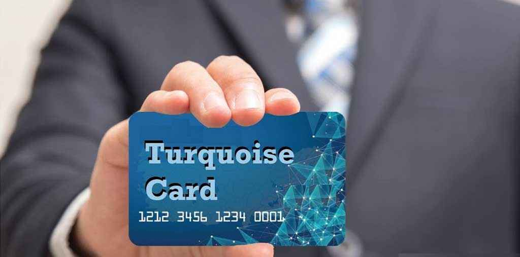 What is Turquoise Card?, and registry, foreigners pay attention, according to the land registry, deed transactions