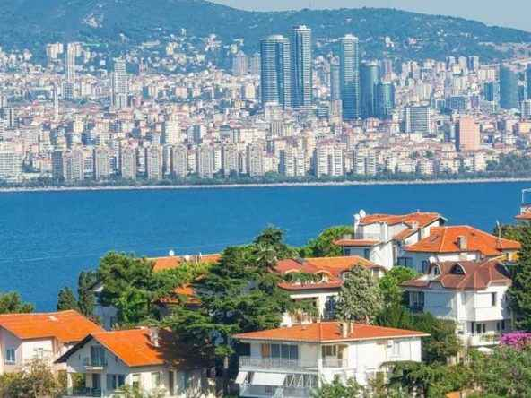 What you need to know about the Turkish housing sector