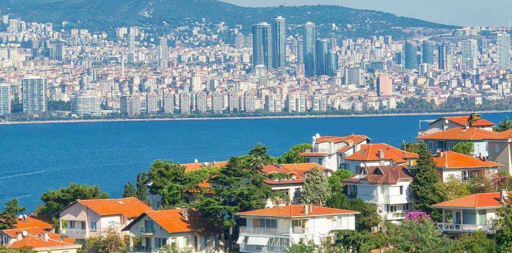 The Turkish Housing Sector, Property Turkey, Turkey Homes