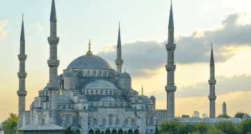 Application for Turkish Residency