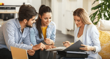 Buying the Property