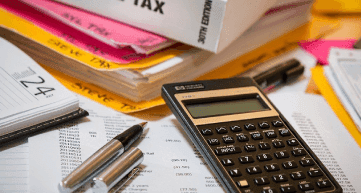 Getting a Tax Number
