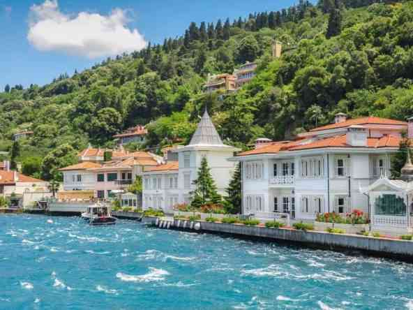 Princes Islands - Best Districts of Istanbul