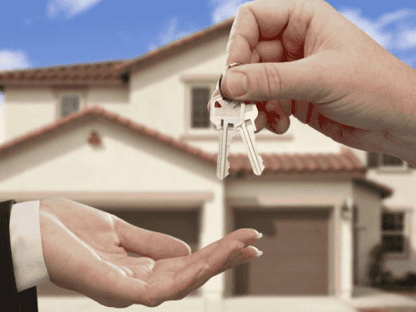 Property Renting Guide How to Rent a House