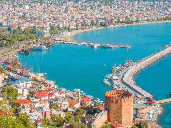 How can a Foreigner Buy Property in Turkey?