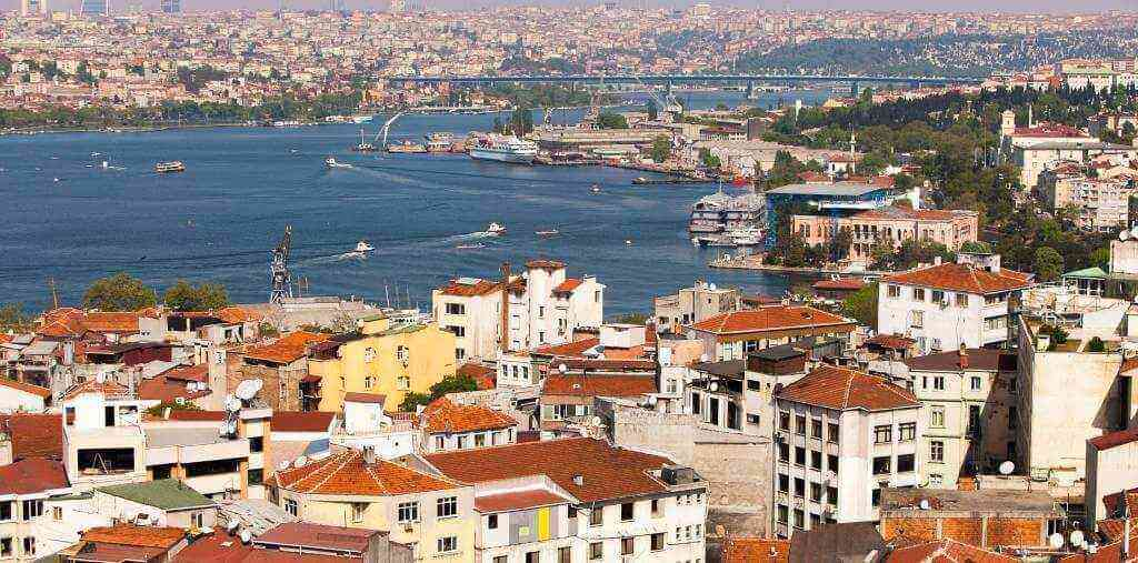Istanbul's Cheapest and Most Expensive Districts