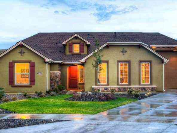 Benefits of Home Insurance