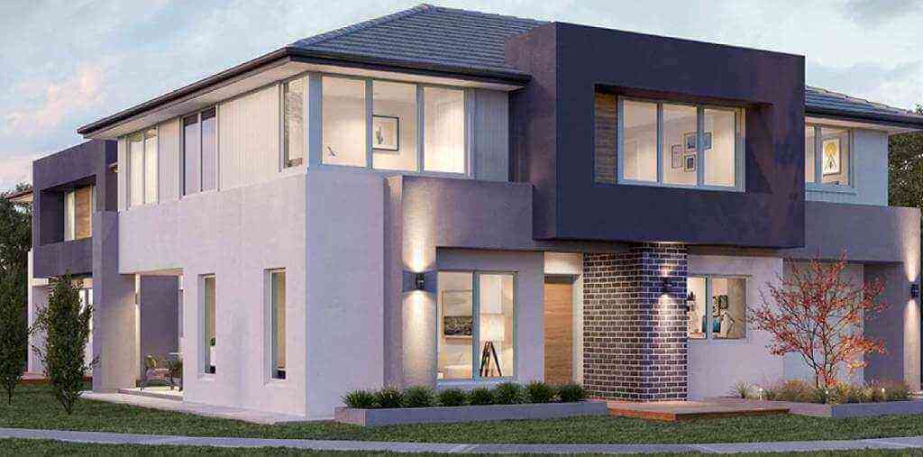 Duplex Houses, What are the advantages of duplex houses