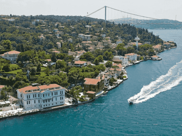 Beykoz – Best Districts of Istanbul