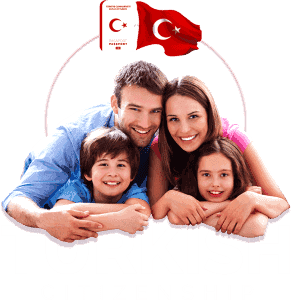 Turkish Citizenship by Investment, Turkish citizenship 250 000 USD, Buy Turkish citizenship