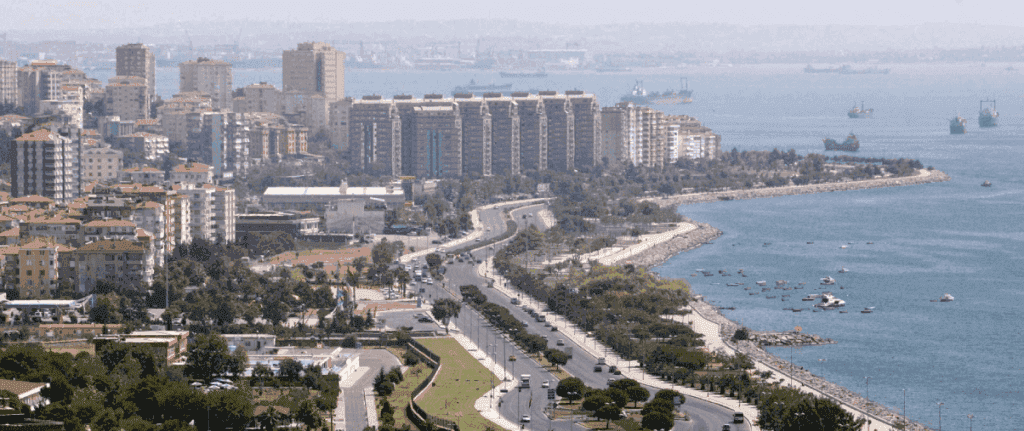 Kartal – Best Districts of Istanbul