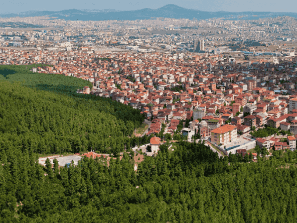 Maltepe – Best Districts of Istanbul