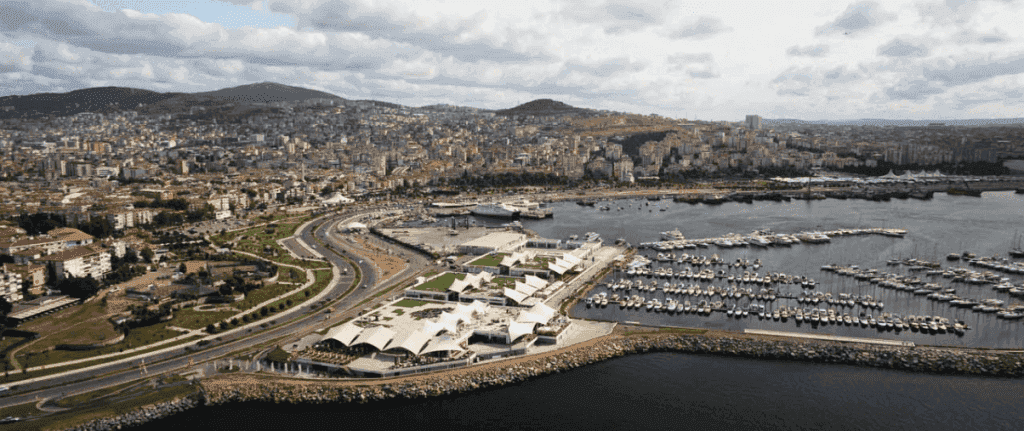 Pendik – Best Districts of Istanbul