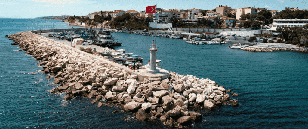 Silivri – Best Districts of Istanbul