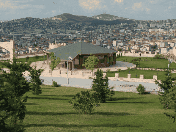 Sancaktepe – Best Districts of Istanbul