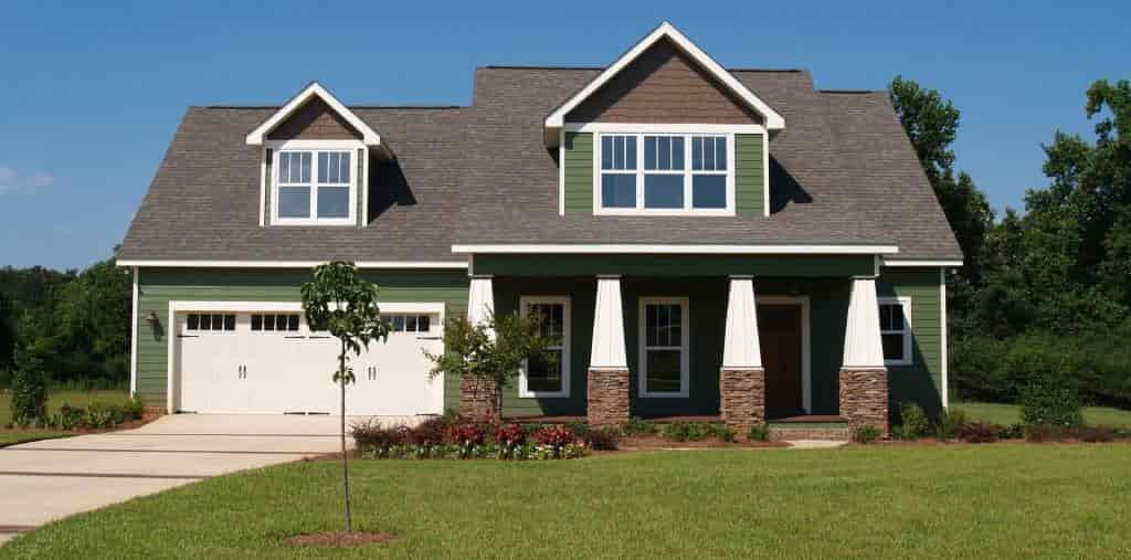 Buying a House with a Mortgage Loan