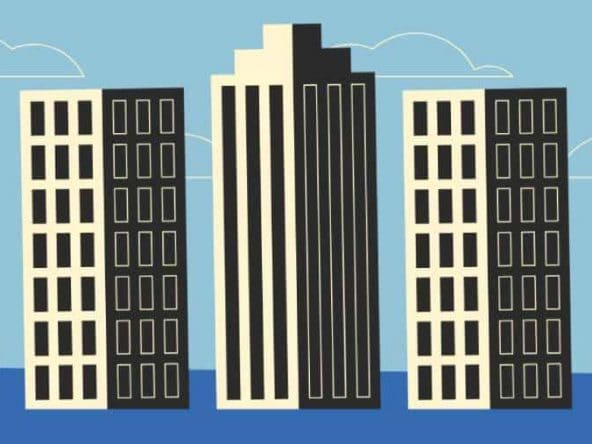 How to Understand an Earthquake-Resistant Building