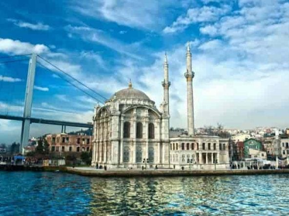 Istanbul is the Favorite of Iranian Investors