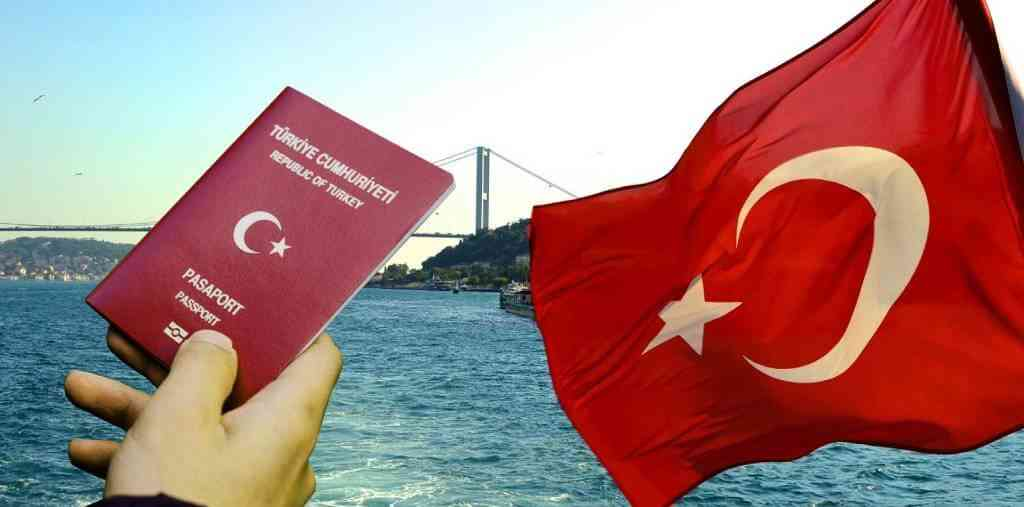 Why Should you Become a Turkish Citizen