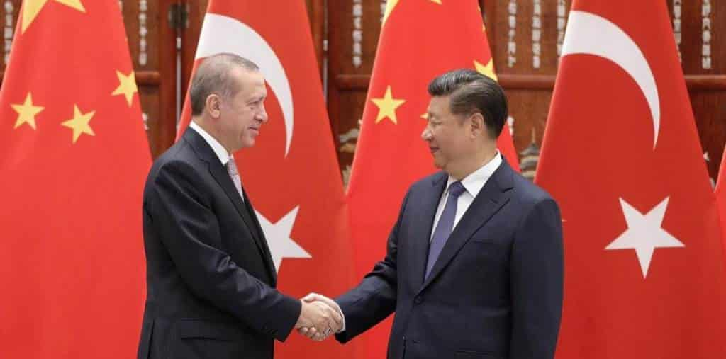 Why do Chinese Investors Prefer to Turkey