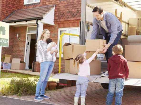 Moving House Checklist Best List & Tips
