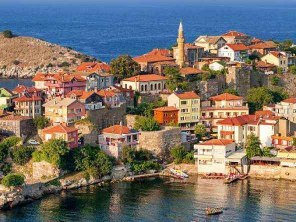 The Best Places to Buy Property in Turkey