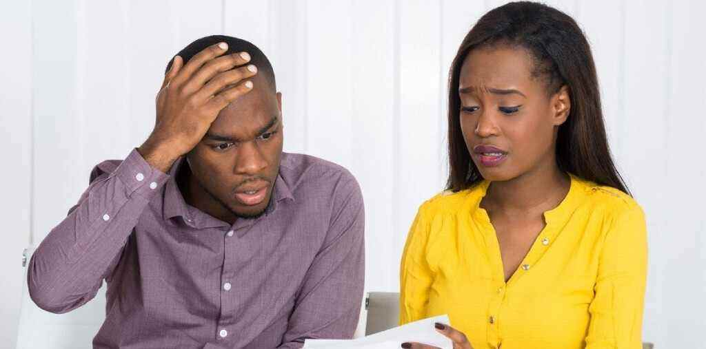 Why is Your Mortgage Loan Application Rejected