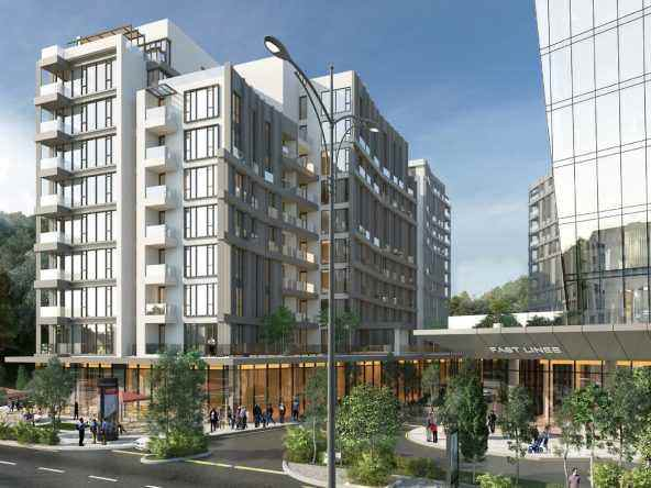 east prince real estate project in istanbul 8