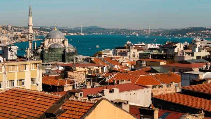 10 Attractive Reasons to Live in Turkey 1