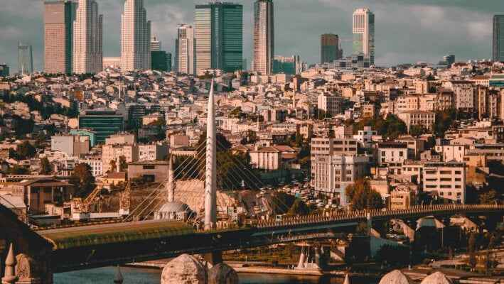 10 Attractive Reasons to Live in Turkey 10