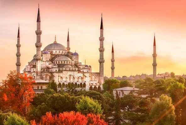 The Coolest Neighborhoods in Istanbul