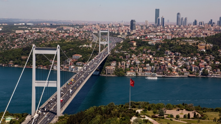 rent a flat in Istanbul 1