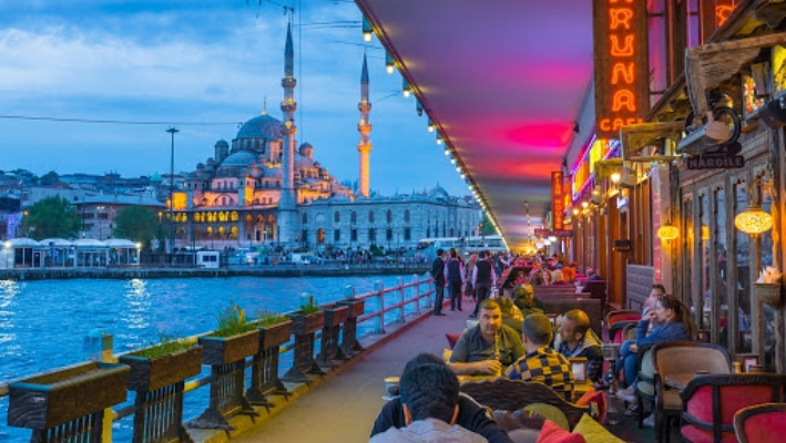 rent a flat in Istanbul 10