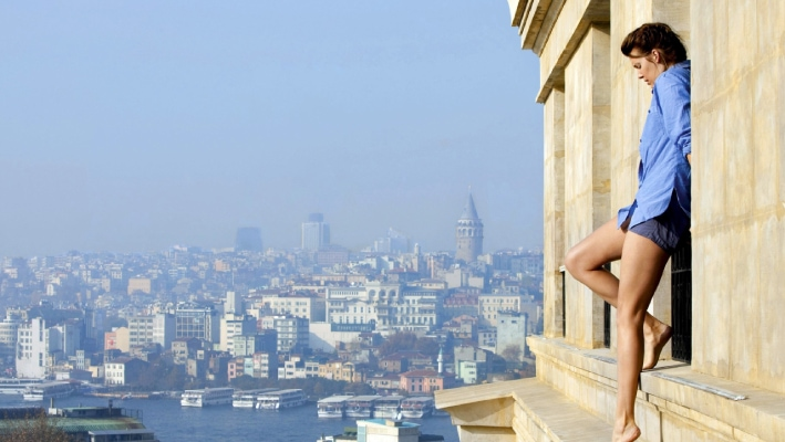 rent a flat in Istanbul 3