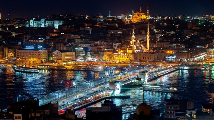 rent a flat in Istanbul 4