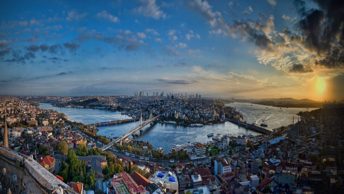 rent a flat in Istanbul 5