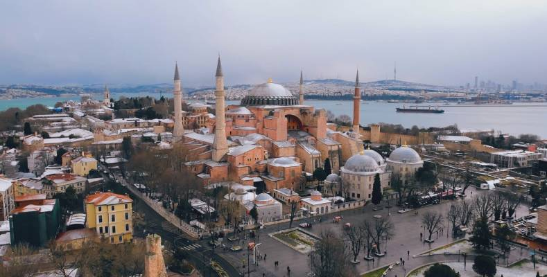 14 Remarkable Attractions Around Istanbul You Must Visit