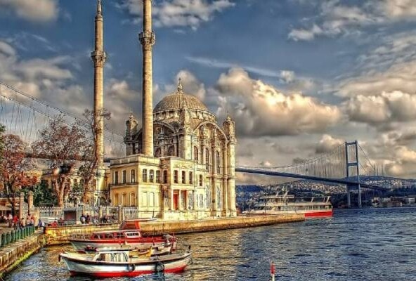 Turkish property scams
