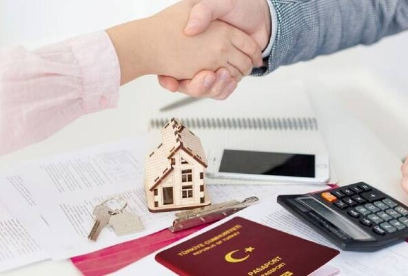 The Helpful Guideline of Property Tax in Turkey