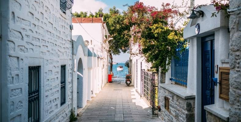 Turkish property law for foreigners