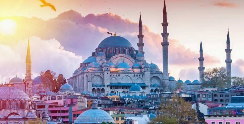 must-see place in Istanbul