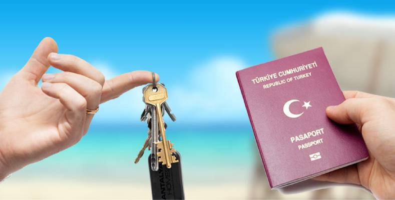 Buying Property in Turkey and Citizenship Questions