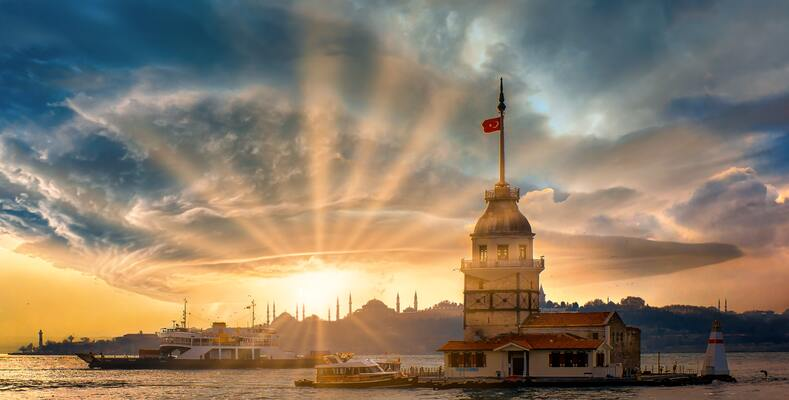 Guide for Buying Property in Turkey as a Foreigner