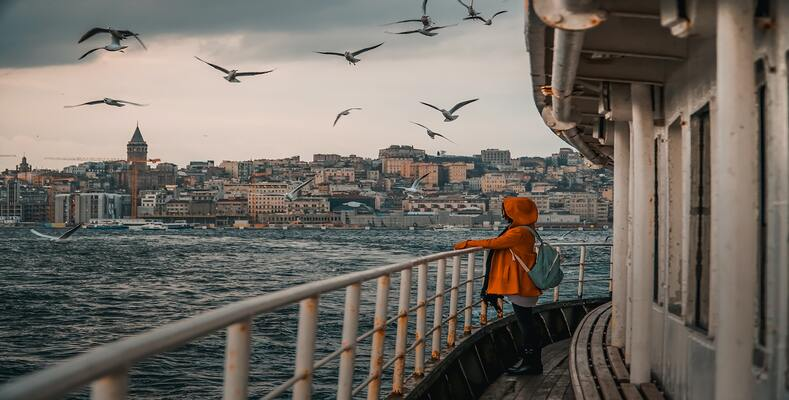 Is Turkey a Good Place to Live